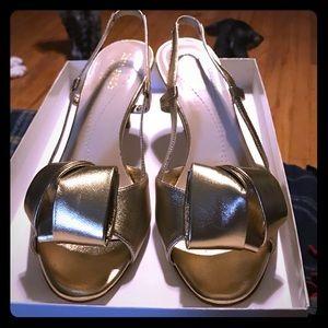 Kate Spade Heels - Worn Once to Wedding - 7.5n